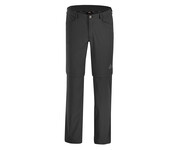 Vaude Women\'s Yaki ZO Pants black